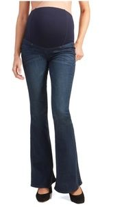 Isabel Maternity by Ingrid & flare jeans 8